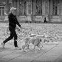 Promenade au pas
