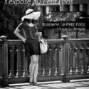 REGARDS PARISIENS S'EXPOSE AU PETIT PARIS !