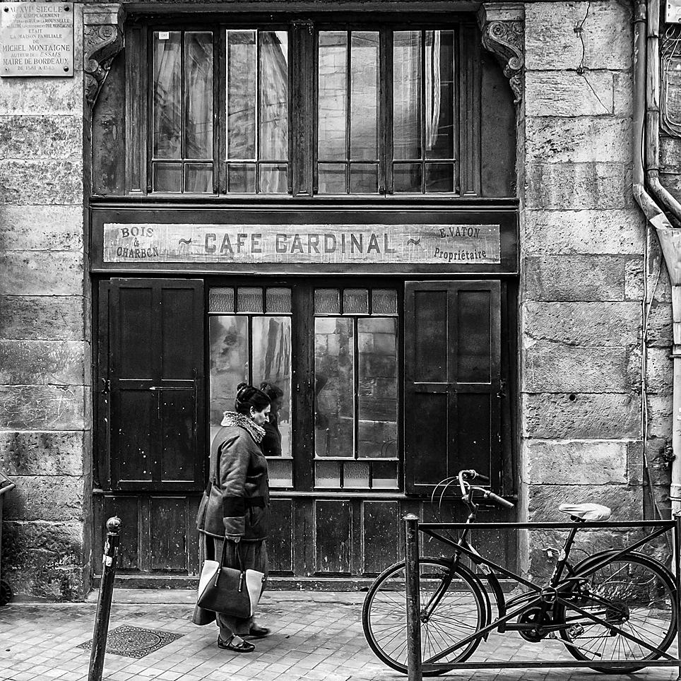Café Cardinal