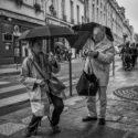 Visiter Paris sous la pluie