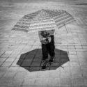 Le grand parapluie