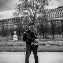 Les amoureux des Tuileries
