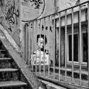 Tags escalier de Montmartre