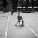 Le garçon au vélo