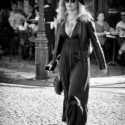 Parisienne d'un jour Parisienne toujours