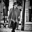 L'homme du Palais royal