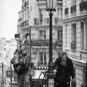 Le skieur de Montmartre