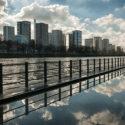 Reflets de Seine