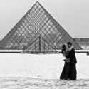 Les amants du Louvre