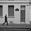 Rue Barrault … la la la !