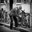 La chaine du vélo