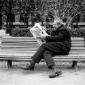 Le lecteur du Palais Royal