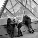 Les mômes du Louvre
