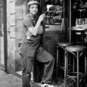 Le garçon du Bar du Marché