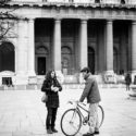Couple de St Sulpice
