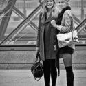 Indéfinissable charme Parisien