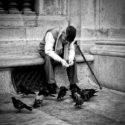 Solitude urbaine
