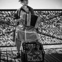 La vie qui chante (Sophie Decaunes, accordéoniste)