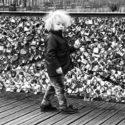 L'enfant aux cadenas