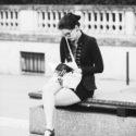 La lectrice du musée d'Orsay
