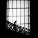 L'escalier, Grand Palais.