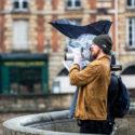 Dark Umbrella