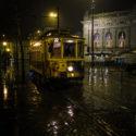 Tramway / Porto / Portugal