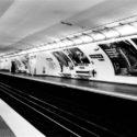 Station Saint-Marcel