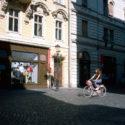 Un matin à Ljubljana