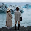 Rendez vous avec les icebergs