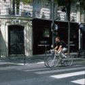 Livraison de vélo… à vélo !