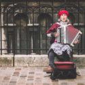 La petite chanteuse de Montmartre
