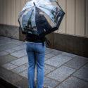Parapluie parisien