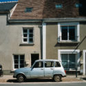 Bellême / Renault 4L