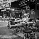 Peinard – Paris, août 2020