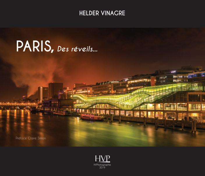 Paris, des réveils