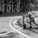 Le skateur