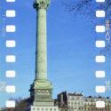 Fin novembre 2019, les barrières se retiraient et les parisiens re-découvraient la colonne de Juillet.