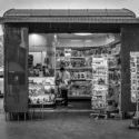 Le kiosque (Hommage à Emma Radenac)