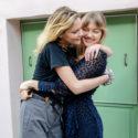 Deux copines à Montmartre