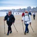Les marcheuses de Saint Malo