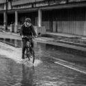 L'aqua bike