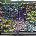 Colored locks