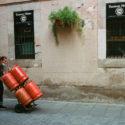 Barcelone / Raval