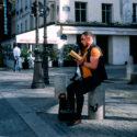 Le lecteur de Beaubourg